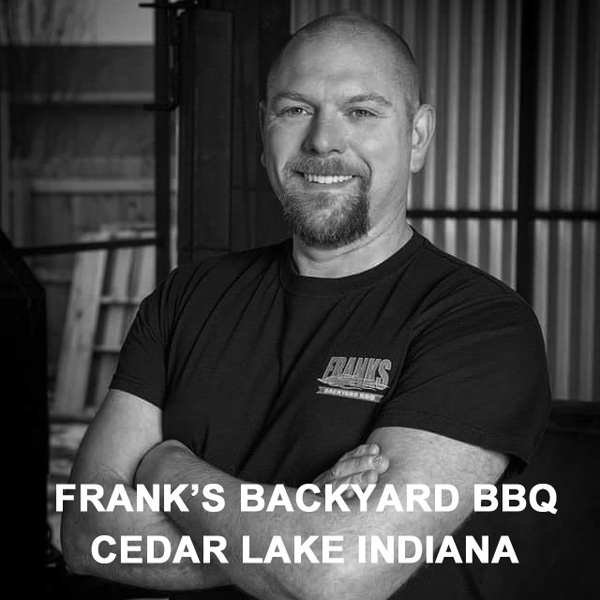 Franks Backyard BBQ Cedar Lake Indiana