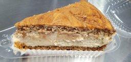Franks Backyard BBQ Homemade Desserts Cedar Lake Indiana