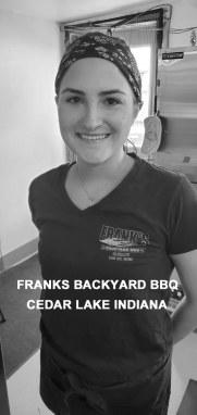 Franks Backyard BBQ Cedar Lake Indiana Crew4