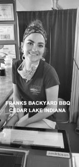 Franks Backyard BBQ Cedar Lake Indiana Crew5