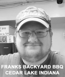 Franks Backyard BBQ Cedar Lake Indiana Crew7